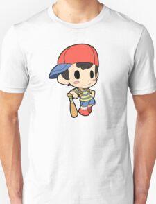 Super Smash Bros. / Earthbound - Ness T-Shirt