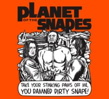 PlanetOf TheSnapes by ZugArt