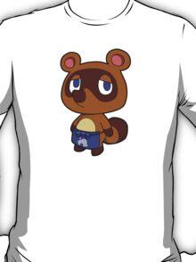 Animal Crossing - Tom Nook T-Shirt
