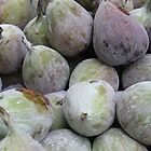 Figs - Borough Markets, London, UK by craigs79