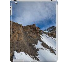 Winter on Kitzsteinhorn 79 iPad Case/Skin