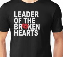 Papa Roach - Leader of the Broken Hearts Unisex T-Shirt