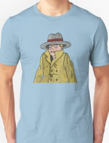 Vincent Adultman T-Shirt