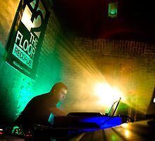 In the mix by farcaphoto