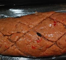 Barbados Coconut Bread - Ready The Magic Oven  by zwrr16