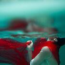Water baby by Mel Brackstone.com