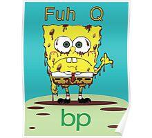 Fuh Q bp Poster