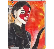 Are you coming to the tree? iPad Case/Skin