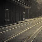 Sydney by Steve Lovegrove