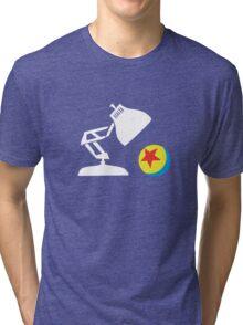 Luxo Jr Tri-blend T-Shirt