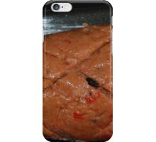 Barbados Coconut Bread - Ready The Magic Oven  iPhone Case/Skin