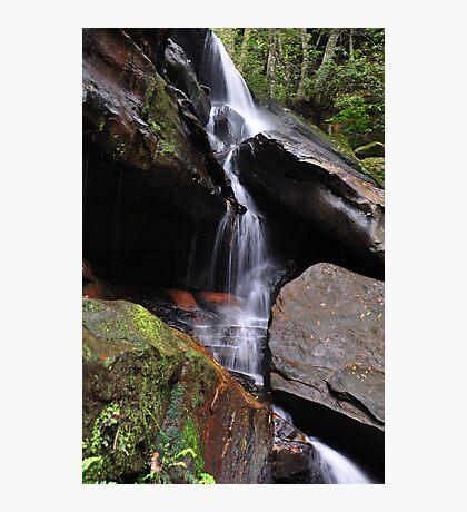 Somersby Falls - NSW Australia Photographic Print