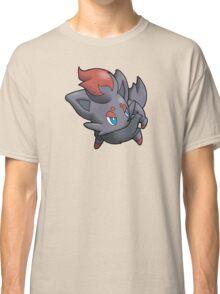 Pokemon - Zorua Classic T-Shirt