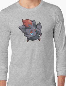 Pokemon - Zorua Long Sleeve T-Shirt
