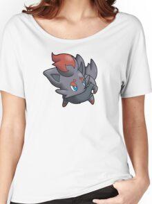 Pokemon - Zorua Women's Relaxed Fit T-Shirt