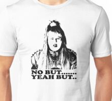 Vicky Pollard, No But, Yeah But, Little Britain T-shirt Unisex T-Shirt