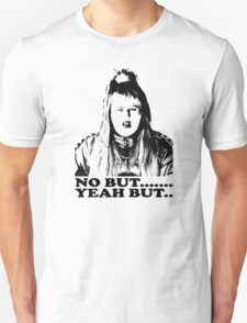Vicky Pollard, No But, Yeah But, Little Britain T-shirt T-Shirt
