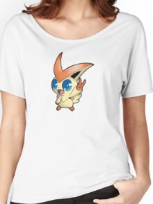 Pokemon - Victini Women's Relaxed Fit T-Shirt