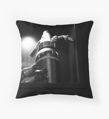 Soda Throw Pillow