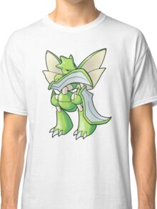 Pokemon - Scyther Classic T-Shirt