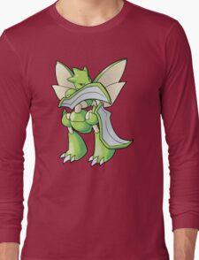 Pokemon - Scyther Long Sleeve T-Shirt