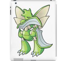 Pokemon - Scyther iPad Case/Skin