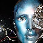 changEvolve by Jacqueline Eden