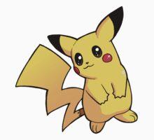 Pokemon - Pikachu Kids Clothes
