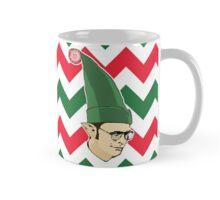 Dwight - Christmas Elf for Mugs/Travel Mugs Mug