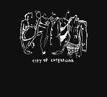 City of Caterpillar shirt – demo and live recordings, a split personality Unisex T-Shirt