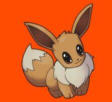 Pokemon - Eevee Kids Clothes