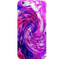 Energetic Delight! iPhone Case/Skin