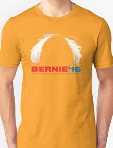 Bernie Sanders for President - Hair Unisex T-Shirt