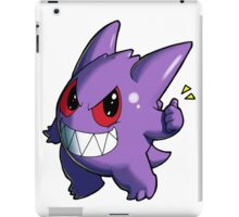 Pokemon - Gengar iPad Case/Skin