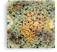 Honey Dance Metal Print