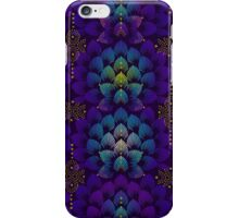 Variations on A Feather IV - Stars Aligned iPhone Case/Skin