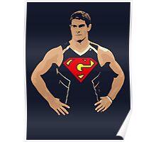 Jimmy Garoppolo - Superman Poster