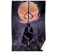 Bloodborne: Rancid Beasts, Every Last one of Us Poster