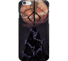 Bloodborne: Rancid Beasts, Every Last one of Us iPhone Case/Skin
