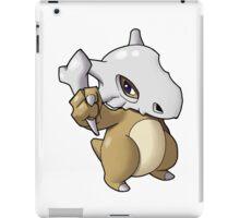 Pokemon - Cubone iPad Case/Skin