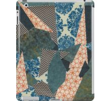 CRAZY iPad Case/Skin
