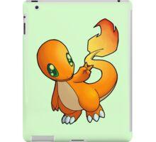 Pokemon - Charmander iPad Case/Skin
