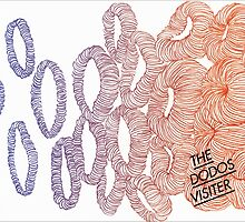 The Dodos - Visiter by foxesmate4life