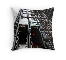 The Tyrell Corporation Throw Pillow
