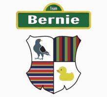 Team Bernie by cakand