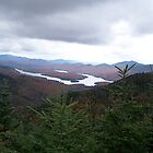 Lake Placid and the High Peaks by Sarah Edmonds