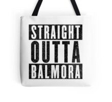 Adventurer with Attitude: Balmora Tote Bag