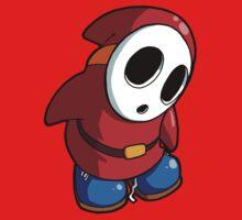 Super Mario Bros. - Shy Guy Kids Tee