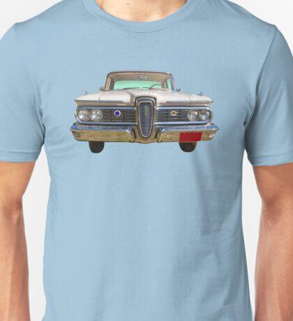 1959 Edsel Ford Ranger Unisex T-Shirt