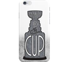 Lord Stanley iPhone Case/Skin